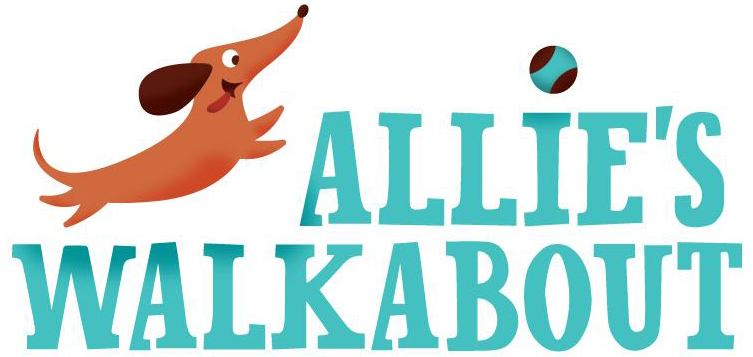 Allie's Walkabout Logo